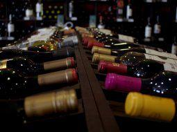 El arreglo pretende expandir la exportación de vinos a China.