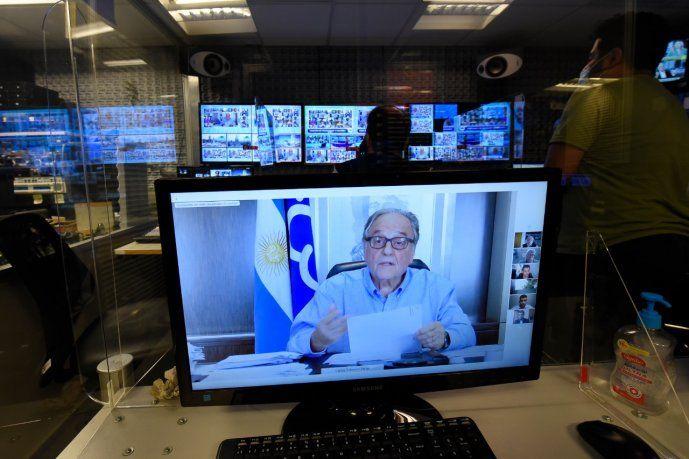 Diputados: el oficialismo logró dictamen para avalar el Consenso Fiscal 2020