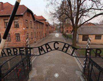 """El Museo de Auschwitz presentó una queja formal contrael reto viral """"Víctimas"""" que lanzó TikTok"""
