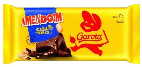 ANMAT prohibió la comercialización de uno de los productos de los chocolates Garoto.