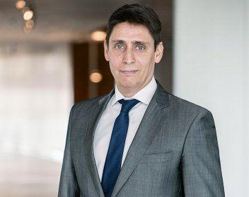 El CEO de YPF, Sergio Affronti, conducirá la CEPH hasta el 2023.