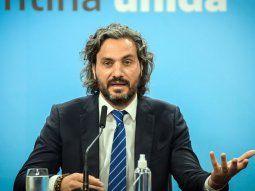 Cafiero, sobre la polémica Basualdo - Guzmán: Se lastimaron entre compañeros y eso no aporta nada