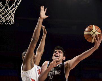 Gabriel Deck dejará Real Madrid para jugar en Oklahoma City Thunder de la NBA.