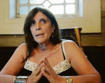 Teresa García: En dos meses debería estar inmunizada la población