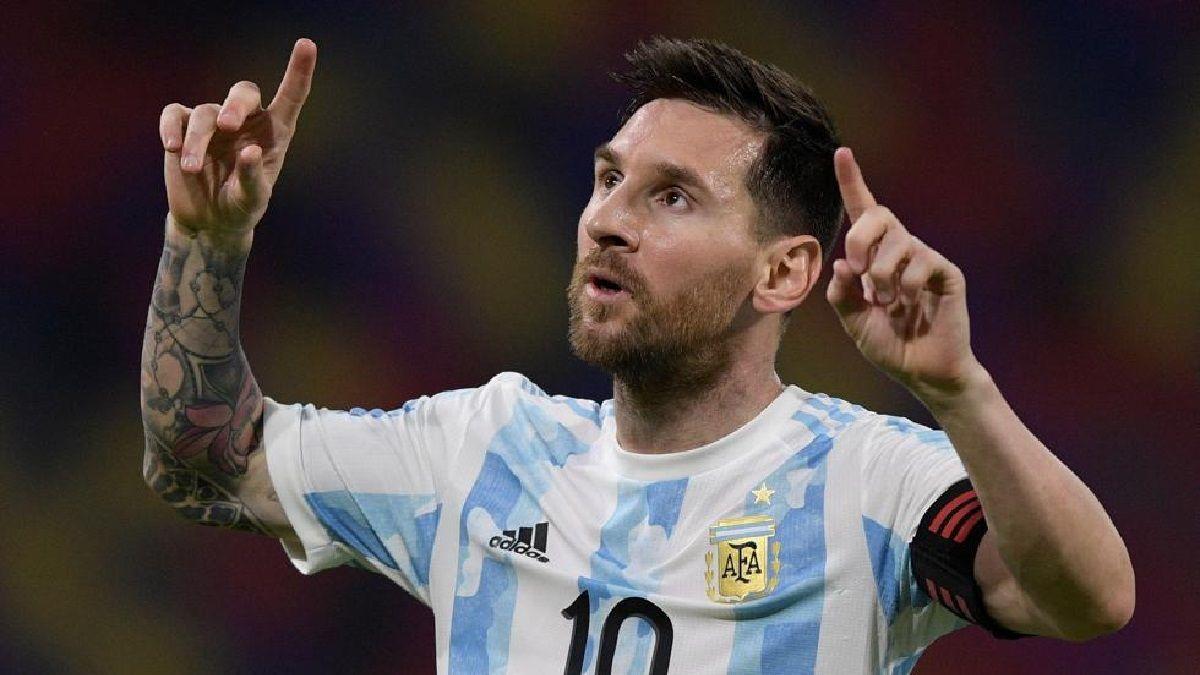 La Selección debuta en la Copa América: Argentina vs Chile TV, hora y formaciones
