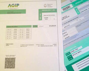 AGIP lanzará un plan de facilidades de pago para todos los impuestos, a partir de junio.