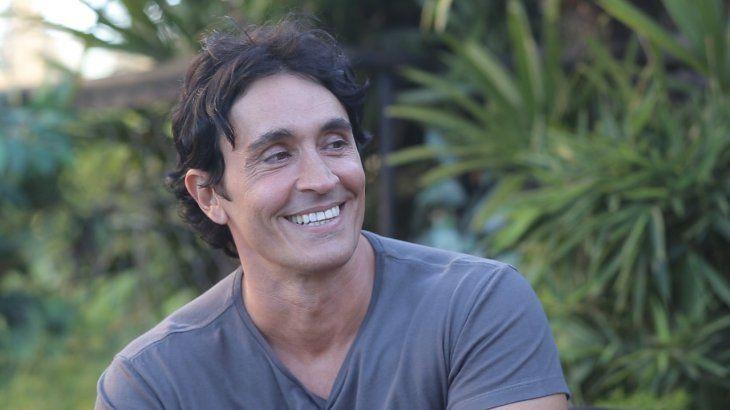 El actor Sebastián Estevanez anunció su retiro de la actuación.
