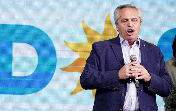 Habló Alberto Fernández tras crisis con Cristina: La gestión de gobierno seguirá del modo que yo estime conveniente.
