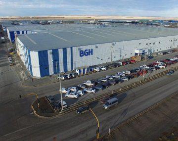El CEO del Grupo BGH,MarceloGirotti,afirmó que la compañía tiene un compromiso histórico con la provincia, donde tiene su fábrica desde hace más de cuatro décadas.