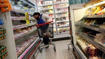 Gobierno busca acuerdo por precios congelados