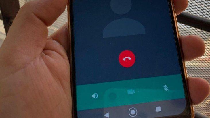 Las llamadas de WhatsApp pueden ser grabadas tanto en Android como en iOS.