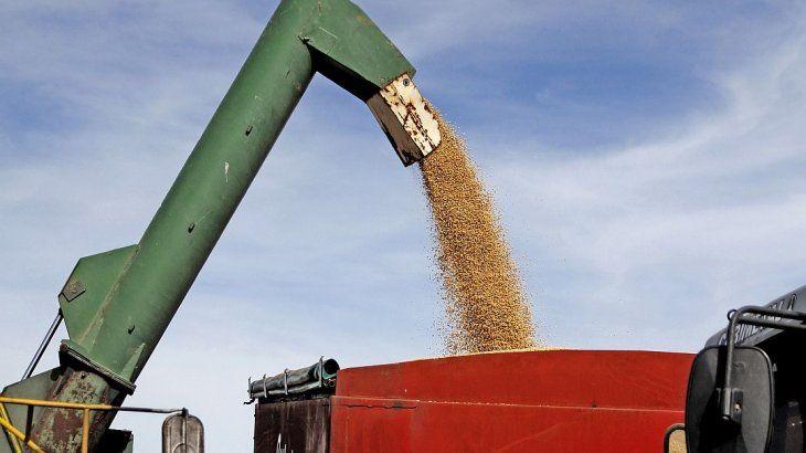 La Argentina quedó afuera del ranking de los 10 principales exportadores agrícolas