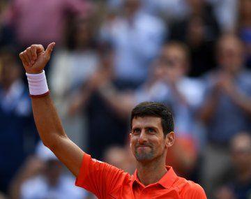Novak Djokovic y una llamativa confesión: el día que jugó bajo efectos del alcohol en la Copa Davis.