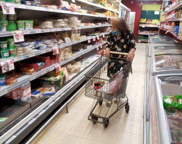 Estiman la inflación de abril en torno al 3