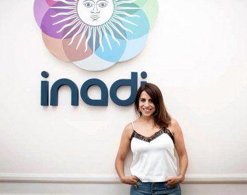 Victoria Donda seguirá a cargo del INADI.