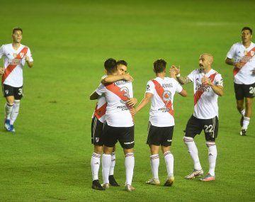Marcelo Gallardo debería rearmar el equipo de cara al Superclásico.
