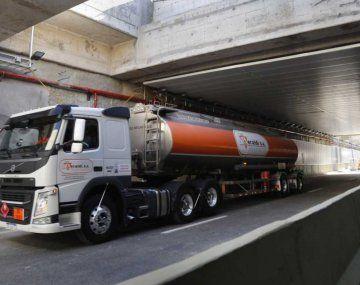 El aumento del costo del transporte de cargas fue casi nulo