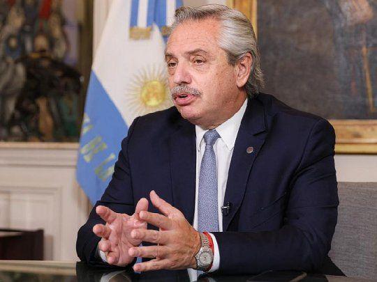 Alberto Fernández anuncia a las 20 las nuevas restricciones