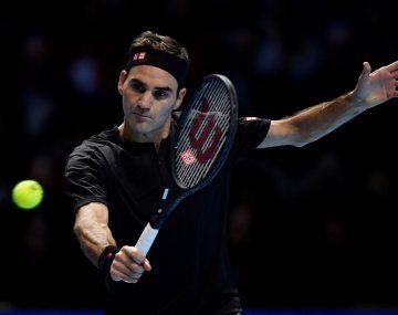 Como en el tenis: Federer le respondió con elegancia a Greta Thunberg