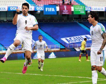 Suárez se mostró sorprendido por la realización del a Copa América.