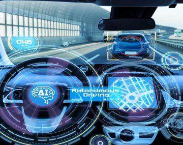 El futuro de los vehículos autónomos