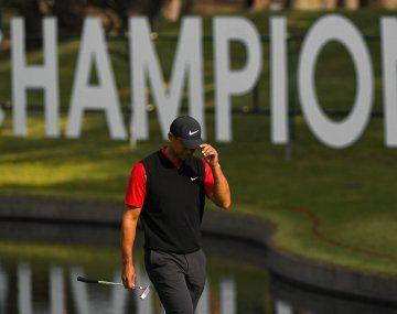 Tiger Woodsvuelve al ruedo en busca de un récord histórico.
