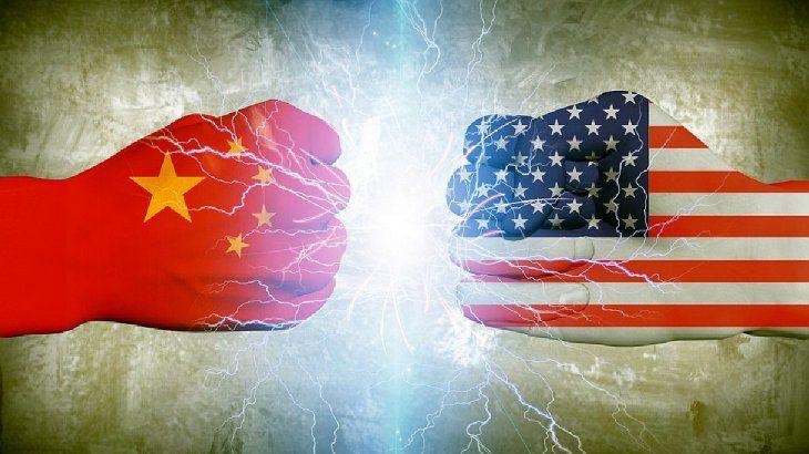 EE.UU. y China, de acuerdo para cooperar
