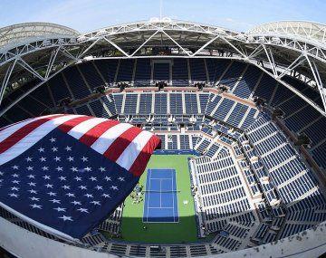 El US Open, como el resto del tenis, vive momentos de incertidumbre por el coronavirus. Rafael Nadal y Novak Djokovic mostraron sus dudas de que se juegue sin público.
