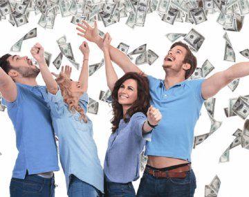Crowdium regala $100.000 entre sus inversores.