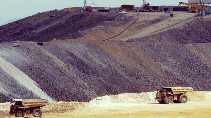 Minería: Gobierno lanzó un plan para potenciar el desarrollo del sector