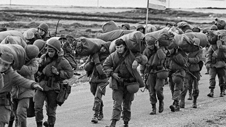 La investigación de las presuntas torturas a soldados durante la guerra de Malvinas tuvo su origen en una denuncia presentada por la Subsecretaría de Derechos Humanos de Corrientes