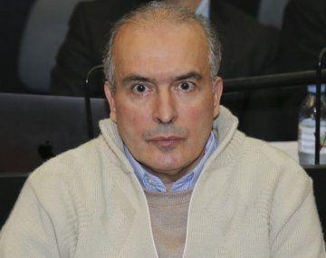 El exsecretario de Obras Públicas fue condenado a 6 años de prisión.