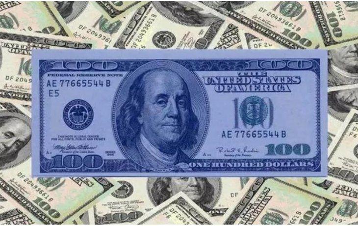 El dólar blue alcanza un nuevo máximo histórico y queda muy cerca de los $200