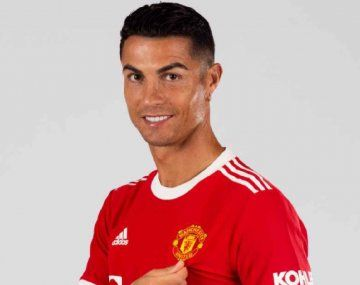 Cristiano Ronaldo debuta en Manchester United: hora y TV