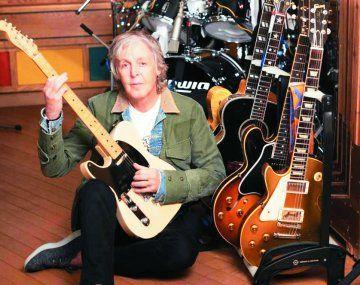 McCartney III corona la trilogía de medio siglo de carrera solista