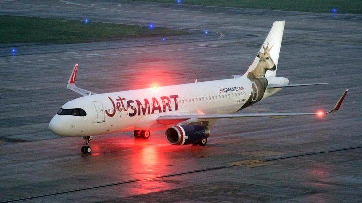 JetSmart volará a Jujuy y aumentará su conexión con Buenos Aires