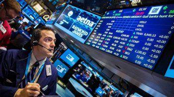 Excelentes resultados trimestrales de las empresas que integran el S&P 500.