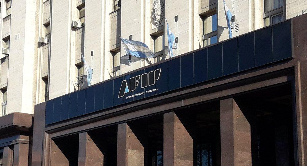 AFIP le hará al contribuyente la declaración del IVA en 2019