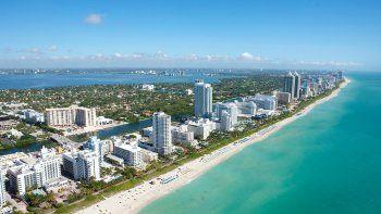 El crecimiento del mercado inmobiliario de Miami no se detiene.