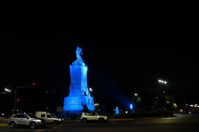 El Obelisco le