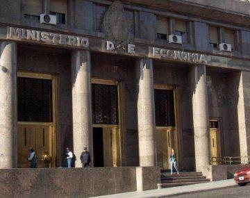 Economíaadjudicó la totalidad de las ofertas recibidas delDUAL,que sumaronu$s945 millones.