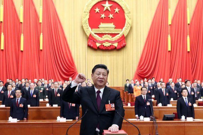 Con 22 billones de dólares China pretende reactivar economía