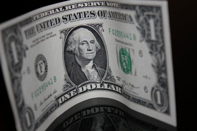 La brecha entre el dólar CCL y el mayorista se afianza por encima del 70%.