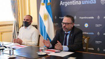 El ministro de Desarrollo productivo, Matías Kulfas, adelantó algunas de las medidas que se adoptarán para contener los precios de la carne.