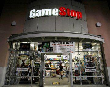 GameStop es ahora la inversión más rentable de Senvest.