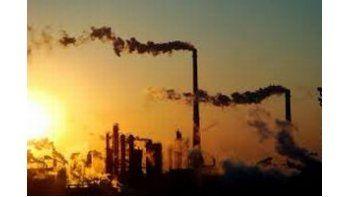 produccion de energia fosil retrasaria el objetivo de limitar el calentamiento a 1,5ºc