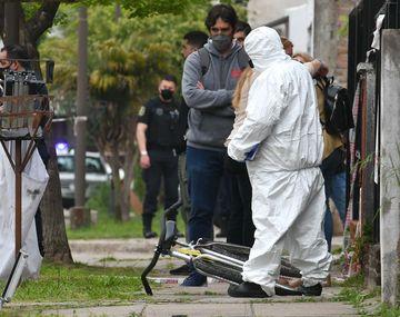 Asesinaron a un adolescente en Quilmes para robarle el celular y la bicicleta