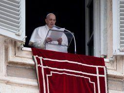 el papa expreso su preocupacion por los enfrentamientos violentos en colombia
