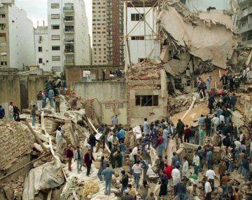 AMIA: la defensa de Telleldín puso en duda existencia del coche bomba e insistió en su inocencia