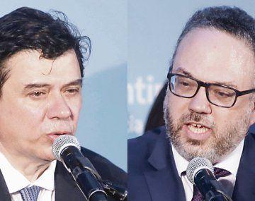 Los ministros Claudio Moroni y Matías Kulfas serán los encargados de brindar detalles sobre el programa de Asistencia al Trabajo y la Producción.